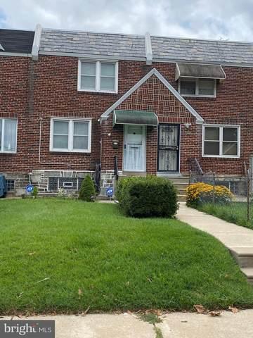 7043 Calvert Street, PHILADELPHIA, PA 19149 (#PAPH2011626) :: Keller Williams Realty - Matt Fetick Team