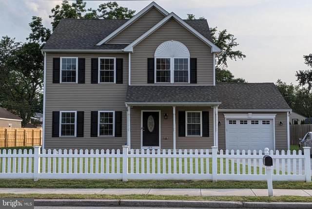 1414 Sterigere Street, NORRISTOWN, PA 19403 (MLS #PAMC2004570) :: Kiliszek Real Estate Experts