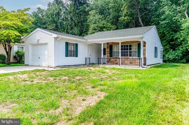 61 Huntington Drive, SOUTHAMPTON, NJ 08088 (#NJBL2002966) :: Linda Dale Real Estate Experts
