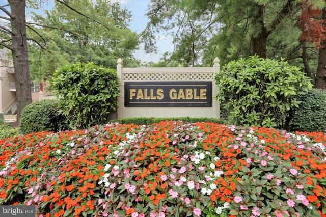 2320 Falls Gable Lane J, BALTIMORE, MD 21209 (#MDBC2004240) :: Corner House Realty