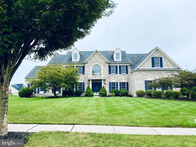 307 Rosie Lane, HATFIELD, PA 19440 (MLS #PABU2003278) :: Kiliszek Real Estate Experts