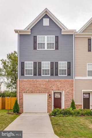 126 Vespucci Lane, MARTINSBURG, WV 25404 (#WVBE2001020) :: Colgan Real Estate