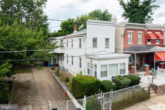 4674-82 Mulberry Street, PHILADELPHIA, PA 19124 (#PAPH2011650) :: Sail Lake Realty