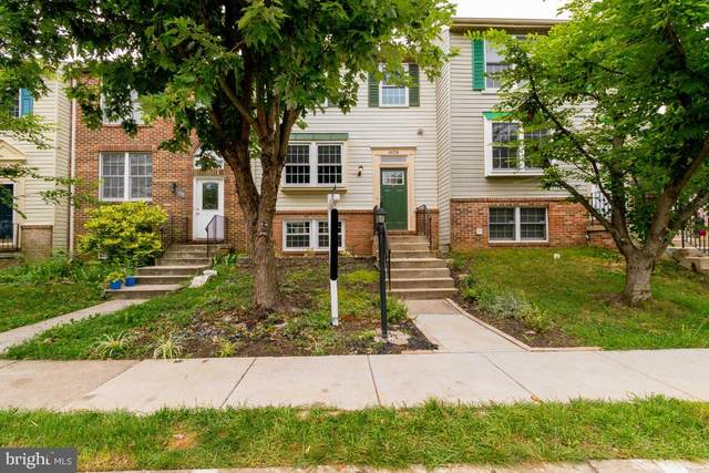 6058 Chicory Place, ALEXANDRIA, VA 22310 (#VAFX2008936) :: Debbie Dogrul Associates - Long and Foster Real Estate
