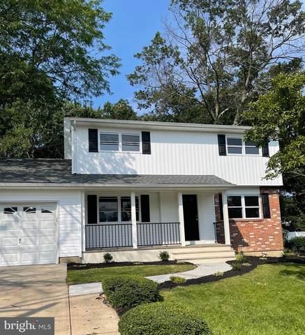 14 Shell Turn, TRENTON, NJ 08690 (#NJME2002146) :: Better Homes Realty Signature Properties