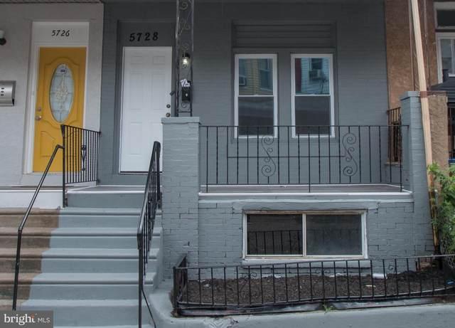 5728 Malcolm Street, PHILADELPHIA, PA 19143 (#PAPH2011654) :: Charis Realty Group