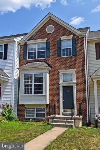 8483 Tackhouse Loop, GAINESVILLE, VA 20155 (#VAPW2003454) :: The Matt Lenza Real Estate Team