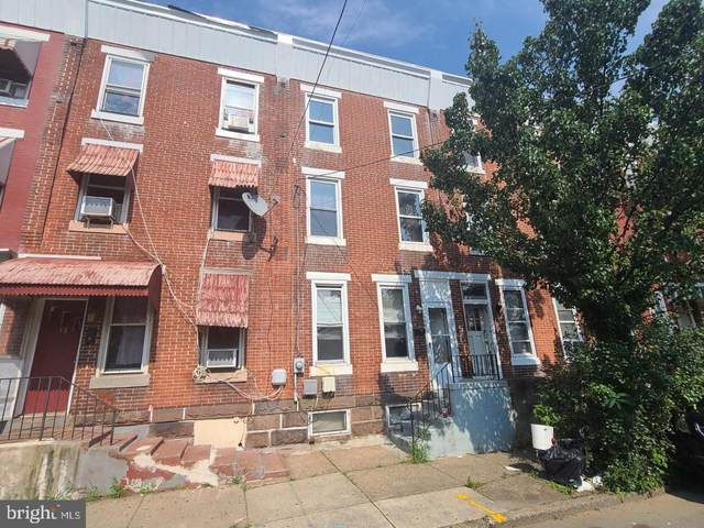 40 Anderson Street, TRENTON, NJ 08611 (#NJME2002148) :: Linda Dale Real Estate Experts