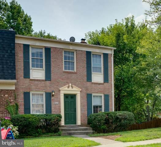 3029 Seminole Road, WOODBRIDGE, VA 22192 (#VAPW2003456) :: Debbie Dogrul Associates - Long and Foster Real Estate