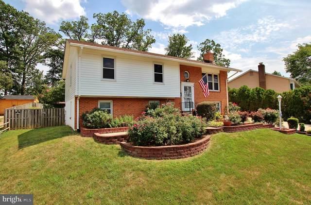 14811 Cloverdale Road, WOODBRIDGE, VA 22193 (#VAPW2003458) :: A Magnolia Home Team