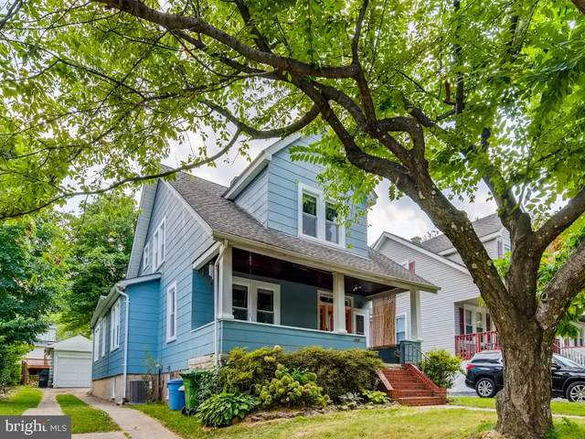 2909 Westfield Avenue, BALTIMORE, MD 21214 (#MDBA2004820) :: Dart Homes