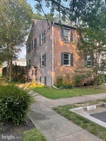 7757 Brandeis Way, SPRINGFIELD, VA 22153 (MLS #VAFX2008940) :: Maryland Shore Living | Benson & Mangold Real Estate