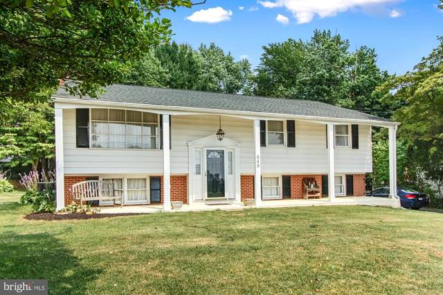 649 S Main Street, SHREWSBURY, PA 17361 (#PAYK2002544) :: Realty ONE Group Unlimited