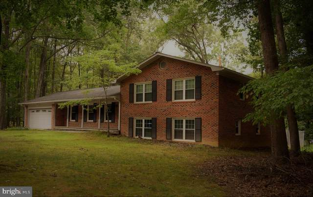 8070 Forest Glen Road, WHITE PLAINS, MD 20695 (#MDCH2001462) :: AJ Team Realty