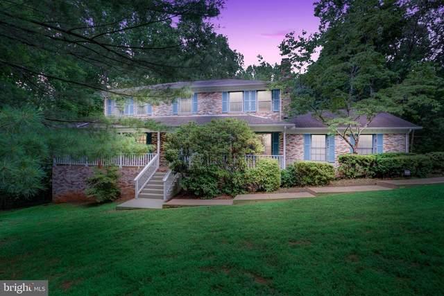 106 Greenfield Road, STAFFORD, VA 22556 (#VAST2001458) :: The Matt Lenza Real Estate Team