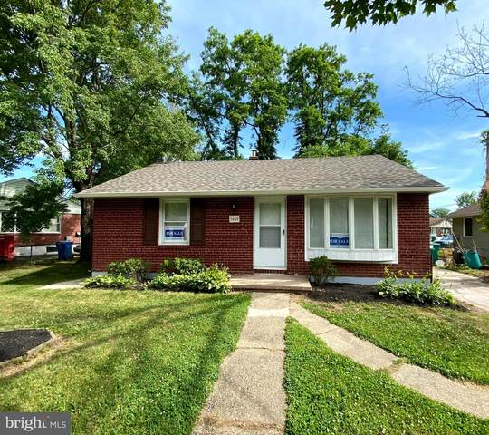 5603 Fleetwing Drive, LEVITTOWN, PA 19057 (#PABU2003290) :: ExecuHome Realty