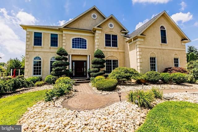 276 Tanyard Road, RICHBORO, PA 18954 (MLS #PABU2003292) :: Kiliszek Real Estate Experts