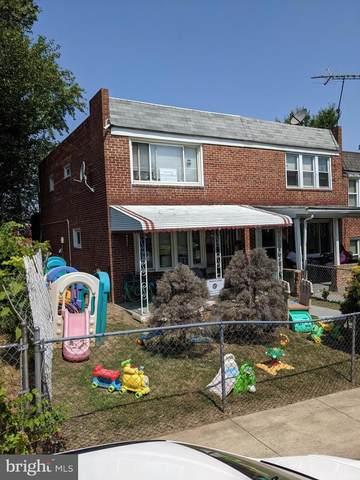 3014 Elizabeth Avenue, BALTIMORE, MD 21230 (#MDBA2004822) :: Sunrise Home Sales Team of Mackintosh Inc Realtors