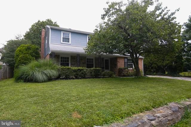 519 Lombardy Road, DREXEL HILL, PA 19026 (MLS #PADE2002862) :: Kiliszek Real Estate Experts