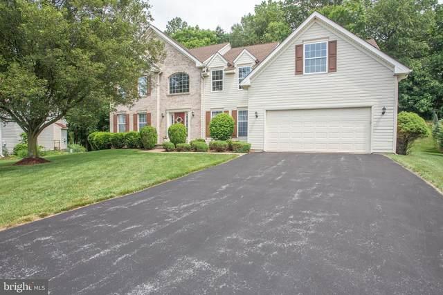 5 Meredith Court, HOCKESSIN, DE 19707 (#DENC2002724) :: The Charles Graef Home Selling Team