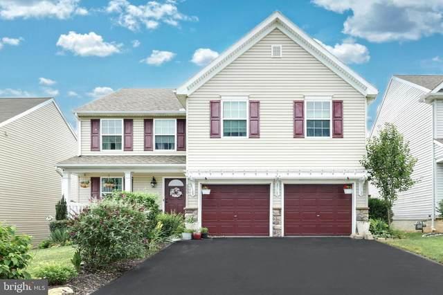 590 Rosewater Drive, RED LION, PA 17356 (#PAYK2002548) :: Flinchbaugh & Associates