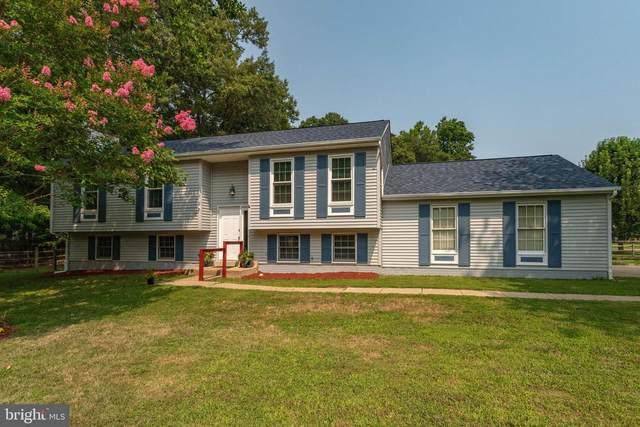 55 Briarwood Drive, FREDERICKSBURG, VA 22405 (#VAST2001464) :: Better Homes Realty Signature Properties