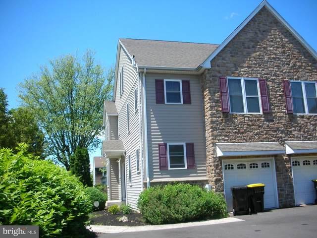 113 Penn Avenue, HATFIELD, PA 19440 (#PAMC2004590) :: Linda Dale Real Estate Experts