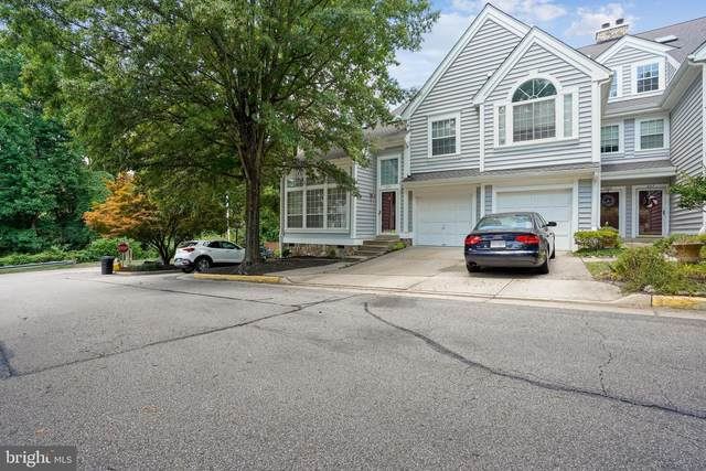 471 Fortress Way #471, OCCOQUAN, VA 22125 (#VAPW2003464) :: New Home Team of Maryland