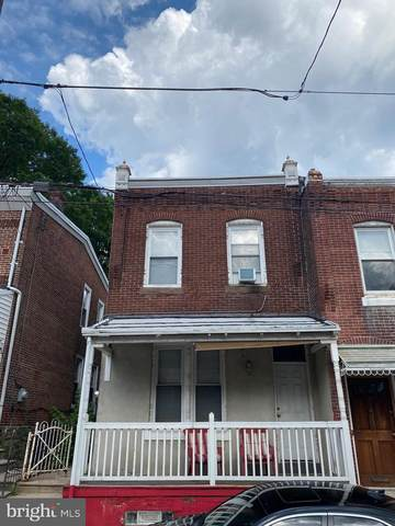 6315 N Beechwood Street, PHILADELPHIA, PA 19138 (#PAPH2011672) :: Century 21 Dale Realty Co