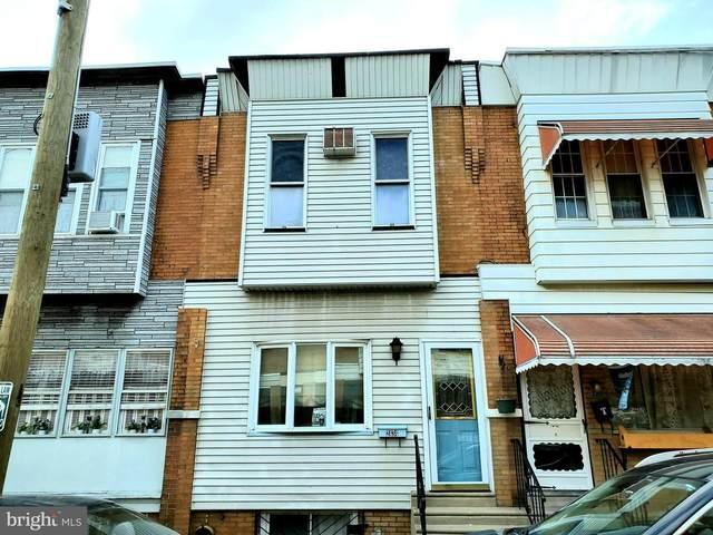 2434 S Orkney Street, PHILADELPHIA, PA 19148 (#PAPH2011682) :: Linda Dale Real Estate Experts