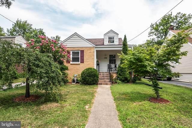 3508 Lancer Drive, HYATTSVILLE, MD 20782 (#MDPG2004464) :: Murray & Co. Real Estate
