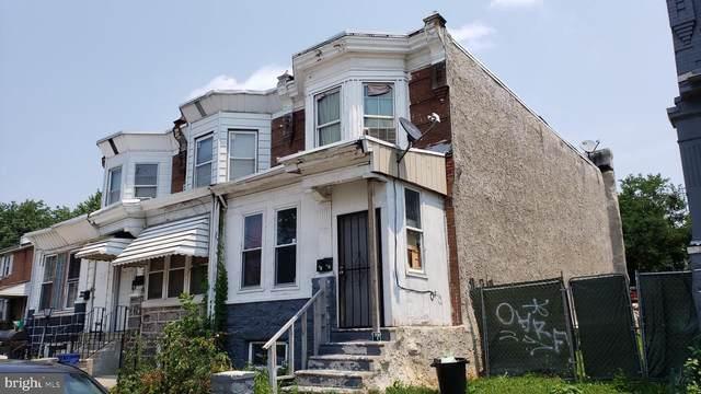 121 N Vodges Street, PHILADELPHIA, PA 19139 (#PAPH2011684) :: Ramus Realty Group