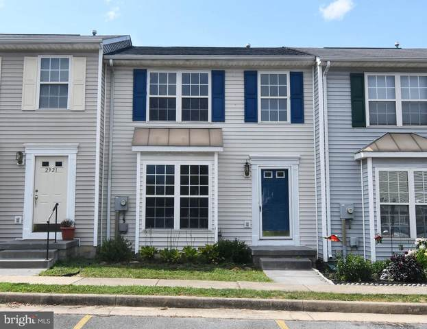 2919 Sorrell Court, WINCHESTER, VA 22601 (#VAWI2000238) :: The Redux Group