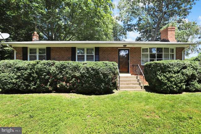 5813 Brooks Woods Road, LOTHIAN, MD 20711 (#MDAA2003978) :: LoCoMusings