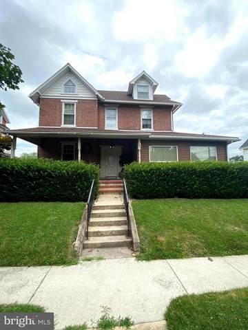 201 Pennsylvania Avenue, AVONDALE, PA 19311 (#PACT2003092) :: Shamrock Realty Group, Inc