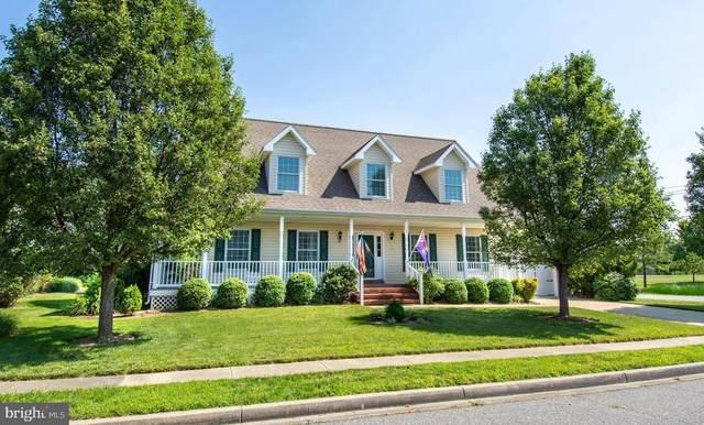 100 Robes Harbor Court, OXFORD, MD 21654 (MLS #MDTA2000302) :: Maryland Shore Living | Benson & Mangold Real Estate