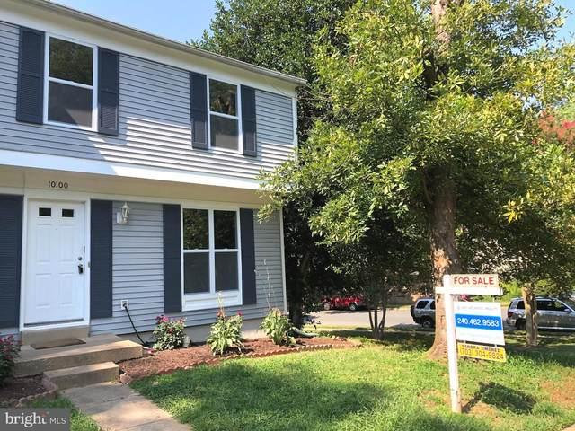 10100 Sassafras Woods Court, BURKE, VA 22015 (#VAFX2008996) :: Berkshire Hathaway HomeServices McNelis Group Properties
