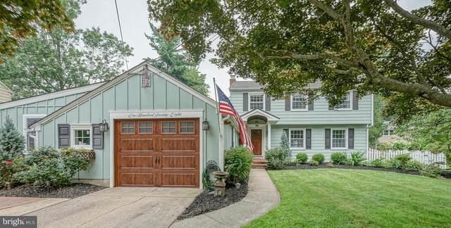 128 Farmington Road, CHERRY HILL, NJ 08034 (#NJCD2002766) :: Holloway Real Estate Group