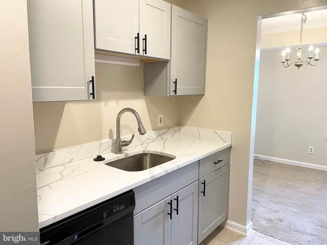 7922 Coriander Drive #204, GAITHERSBURG, MD 20879 (#MDMC2006376) :: Eng Garcia Properties, LLC