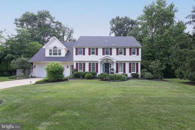 5 Pawtucket Drive, CHERRY HILL, NJ 08003 (MLS #NJCD2002768) :: Kiliszek Real Estate Experts