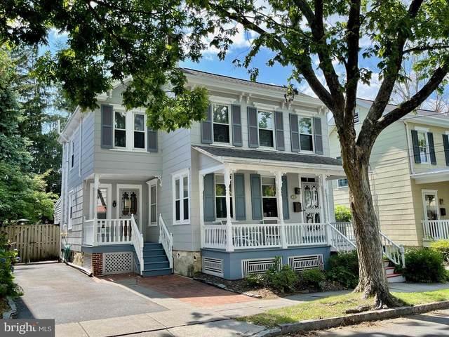 30 Chestnut Street, PRINCETON, NJ 08542 (#NJME2002160) :: Linda Dale Real Estate Experts