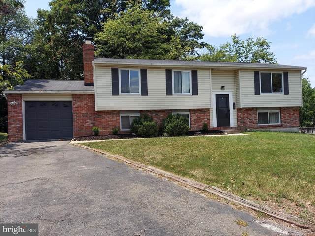 6608 Dunnigan Drive, CLINTON, MD 20735 (#MDPG2004484) :: The Gus Anthony Team