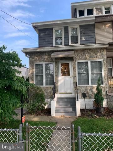 1711 Farragut Avenue, BRISTOL, PA 19007 (#PABU2003306) :: Team Martinez Delaware
