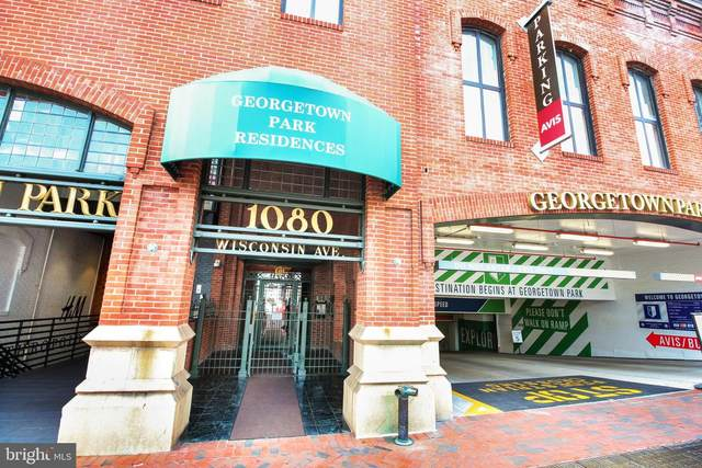 1080 Wisconsin Avenue NW #2010, WASHINGTON, DC 20007 (#DCDC2005220) :: ROSS   RESIDENTIAL
