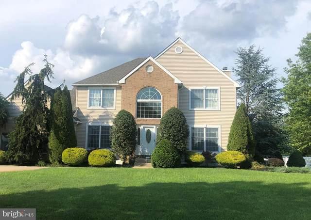 32 Buttonwood Drive, PILESGROVE, NJ 08098 (#NJSA2000466) :: Shamrock Realty Group, Inc