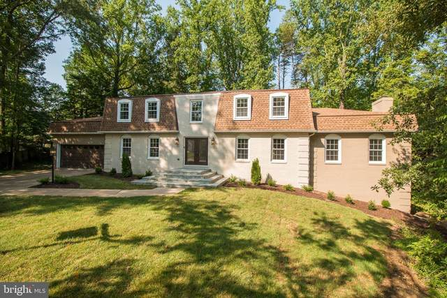 4703 Maybury Place, DUMFRIES, VA 22025 (#VAPW2003486) :: The Mike Coleman Team