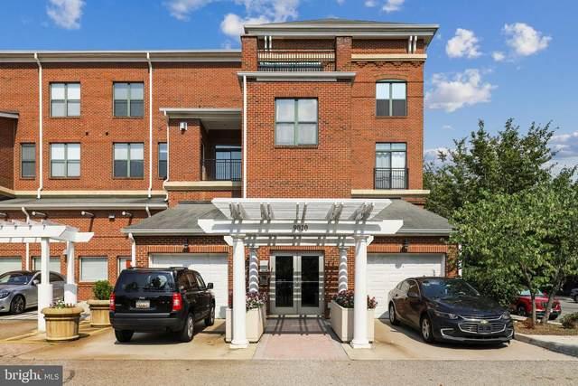 9020 Lorton Station Boulevard #201, LORTON, VA 22079 (#VAFX2009034) :: Tom & Cindy and Associates
