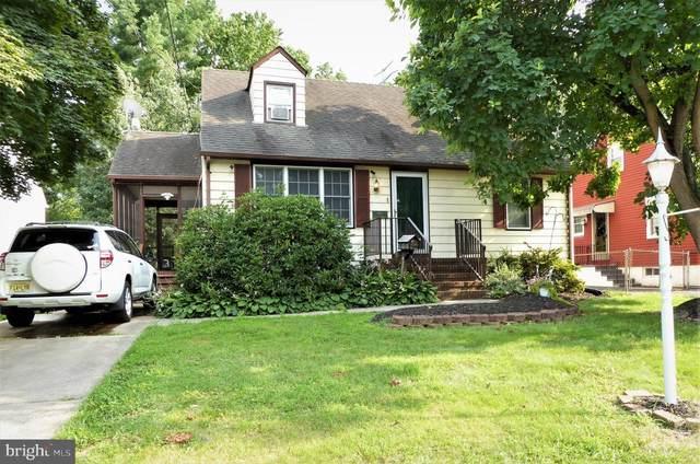 145 Elmore Avenue, HAMILTON, NJ 08619 (MLS #NJME2002162) :: Kiliszek Real Estate Experts