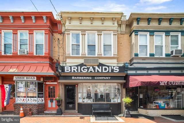 117 W Merchant Street, AUDUBON, NJ 08106 (#NJCD2002780) :: Linda Dale Real Estate Experts