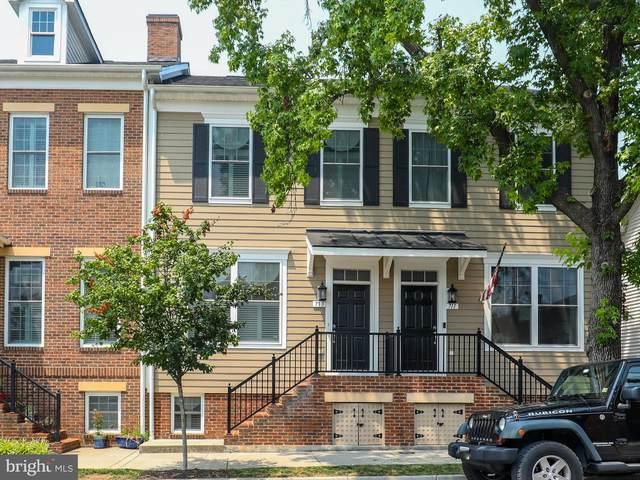 713 S Braddock Street, WINCHESTER, VA 22601 (#VAWI2000244) :: The MD Home Team